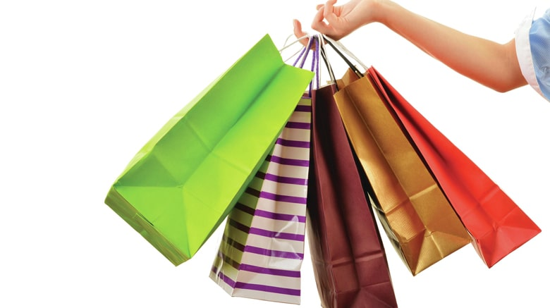 nakupovanje