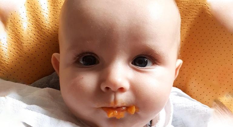 nasveti za hranjenje dojencka